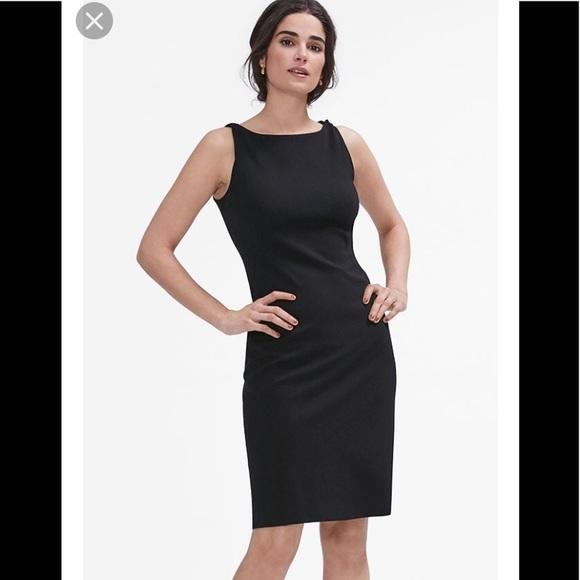 d91c1583d87 MM Lafleur The Lydia Dress Black